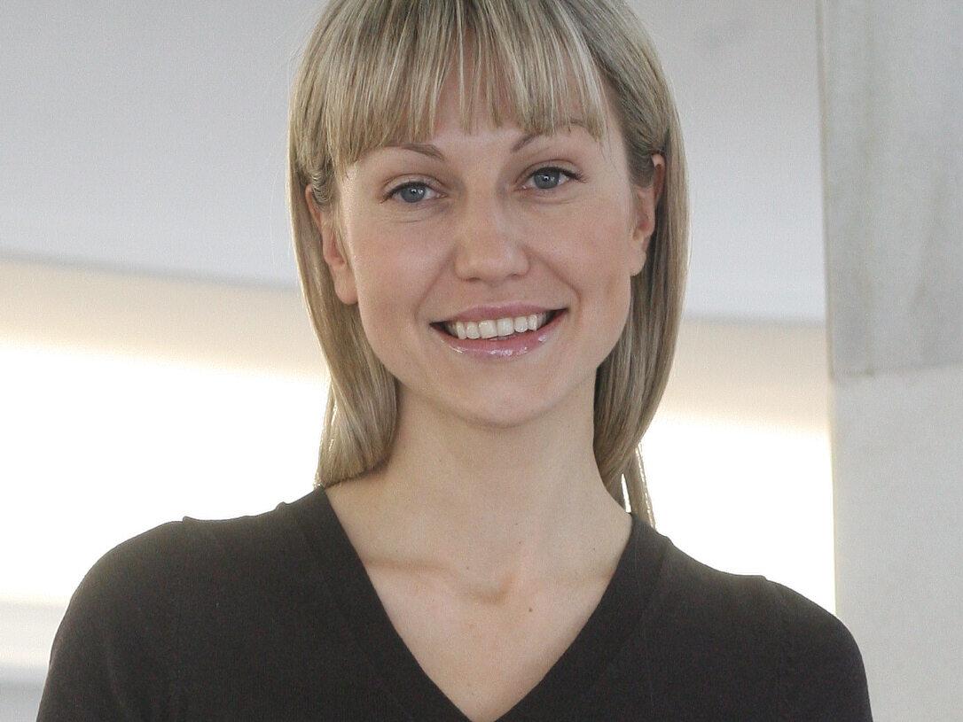 Magdalena Ogórek w 2011 roku