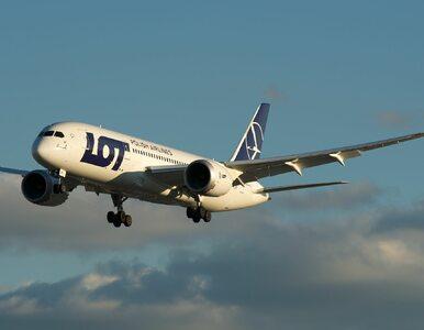 Napięcie na linii USA – Iran. LOT zmienia trasy przelotu swoich samolotów