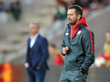To oni powalczą na Euro U-21. Marcin Dorna ogłosił powołania