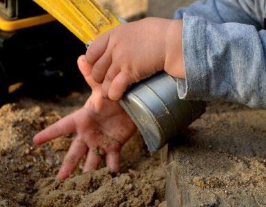 Toksokaroza: choroba brudnych rąk niebezpieczna dla dzieci