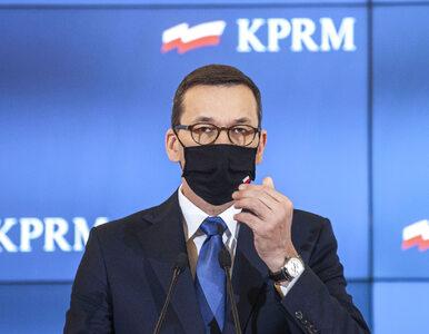 Szczyt UE bez polskiej delegacji. Będzie nas reprezentować premier Czech
