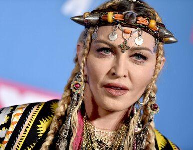 Madonna wystąpi podczas finału Eurowizji. Kto za to zapłacił? Znamy stawkę