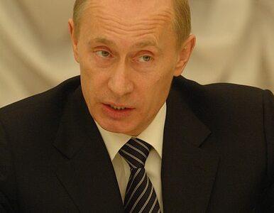 Putin nie poprze rezolucji ONZ ws. Syrii