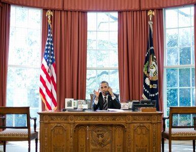 Jedna Biblia to za mało dla Obamy. Będzie przysięgał na dwie