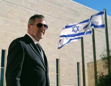 Ambasador Izraela w Polsce: To dla mnie trochę smutne, że taka partia...