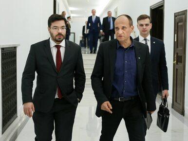Kukiz'15 chce podwyższenia kwoty wolnej do 30,451 zł. Taką mają posłowie