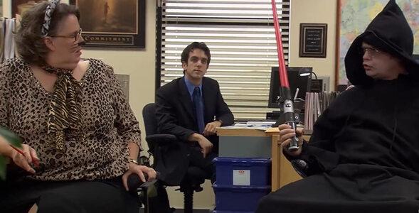 """QUIZ z 2. sezonu serialu """"Biuro"""". Sprawdźcie swoją wiedzę!"""