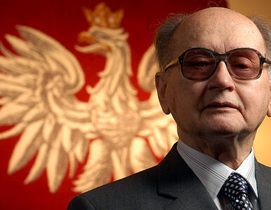 Jaruzelski: stan wojenny wprowadziłbym jeszcze raz