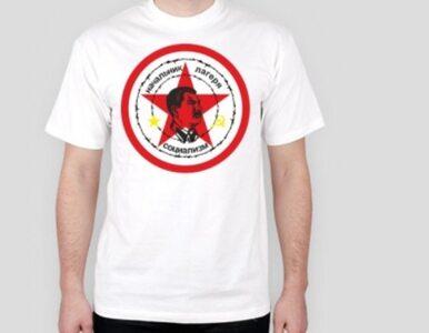 Oburzeni kombatanci piszą do Ziobry. Chodzi o koszulki ze Stalinem