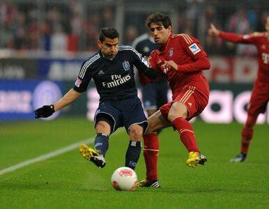 Bayern rozbił HSV 9:2