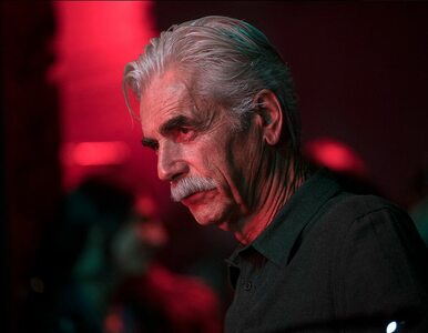 75-letni aktor o swojej nominacji do Oscara: Najwyższy k***a czas