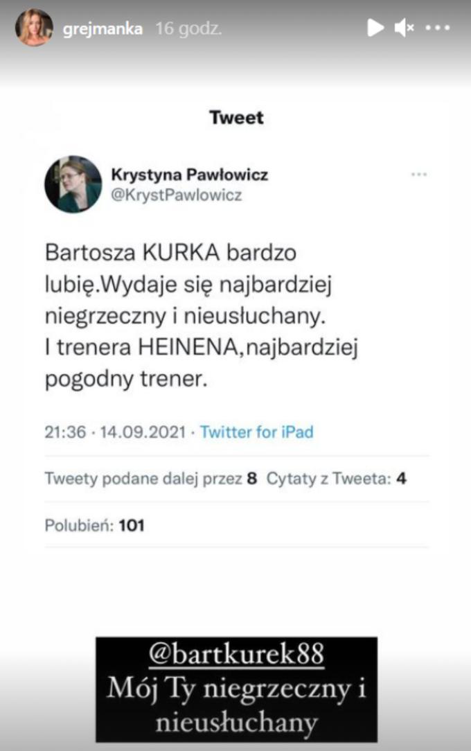 Wpis Anny Kurek