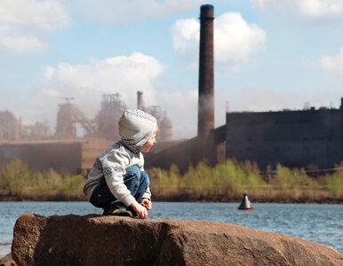 Depresja i samobójstwa mają związek z zanieczyszczeniem powietrza....