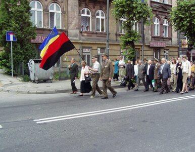 Karpaty Lwów przyjęły za oficjalne barwy flagę UPA