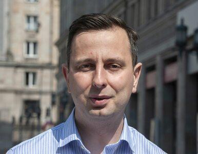 Władysław Kosiniak-Kamysz został ojcem. Polityk pokazał zdjęcie córeczki