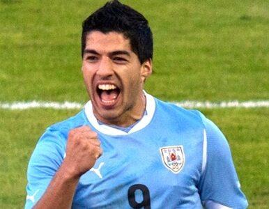 Liga angielska: Suarez nie zagra, bo obraził kibiców