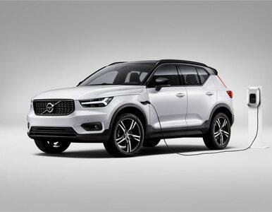 Volvo wyceniło nową hybrydę. Mocne wejście XC40 Recharge T5 Plug-in Hybrid