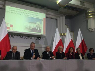 Będą dwa pomniki ofiar katastrofy smoleńskiej. Rusza konkurs, który...