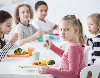 Powrót szkolnych stołówek