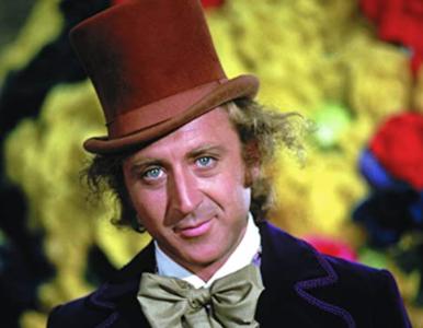 """Film """"Willy Wonka i fabryka czekolady"""" kończy 50 lat. Zainspirował..."""