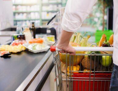 Australia. Panika w supermarketach. Znika makaron, chleb i papier toaletowy