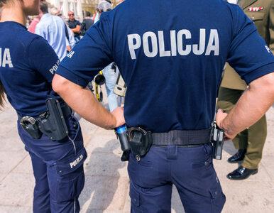 Koronawirus w komendzie policji w Gorzowie Wlkp. Zakażony jeden z...