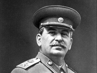 """Rosjanie wybrali """"najwybitniejsze postaci w historii"""". Wygrał Stalin,..."""