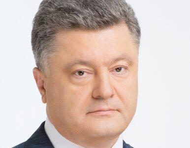 """""""To nie jest błąd Tuska, Poroszenko nie miał pretensji"""""""