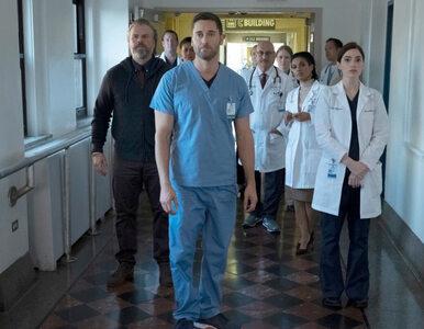 """""""Szpital New Amsterdam"""" – quiz. Ile pamiętasz z 1. odcinka serialu?"""