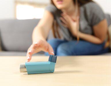 Astma oskrzelowa chorobą cywilizacyjną. Objawy i leczenie astmy