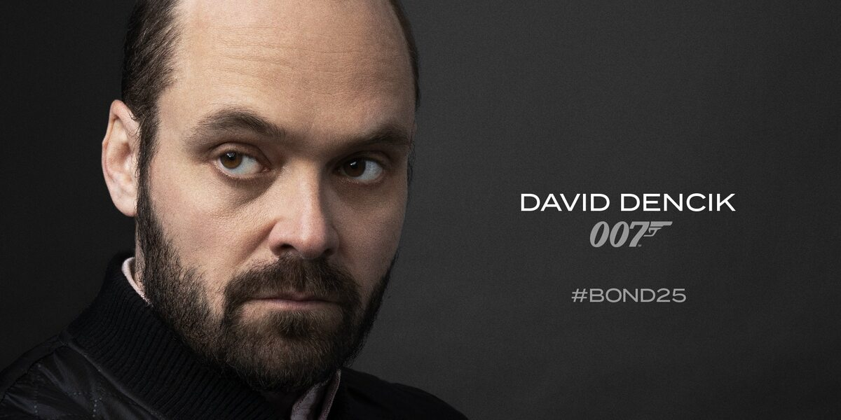 David Dencik