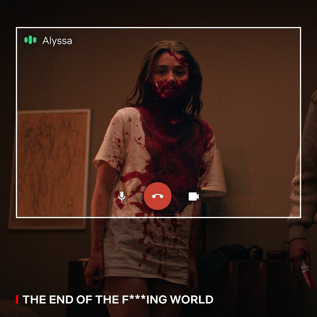 """Alyssa """"The End of the F* World"""""""
