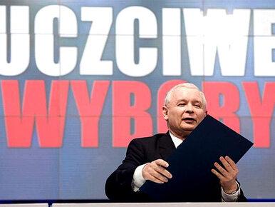PO ma najwięcej mandatów, wygrywa na Śląsku. PiS procentowo lepszy