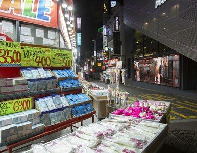 W Korei już rośnie czwarta fala pandemii. Trzecia doba z rekordem,...