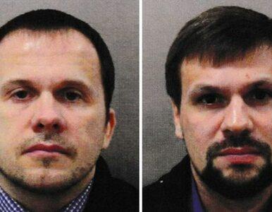 Ujawniono prawdziwą tożsamość drugiego podejrzanego o atak na Skripalów
