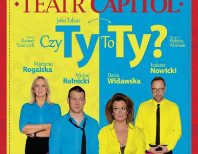 Jubileuszowy rok Teatru Capitol!