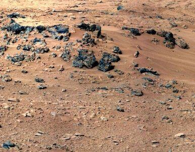 Skąd pył na Marsie? Naukowcy rozwiązali zagadkę Czerwonej Planety