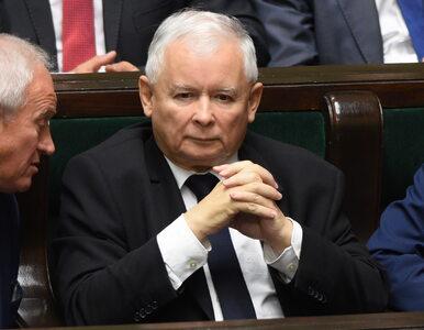 Jarosław Kaczyński bohaterem spektaklu. Dziś premiera