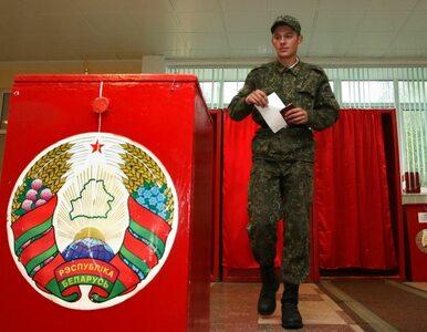 26 proc. Białorosinów zagłosowało... przed rozpoczęciem wyborów