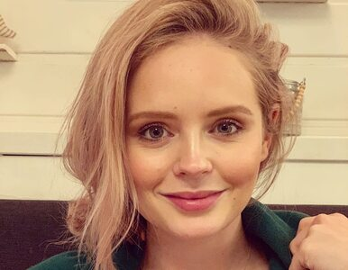 Olga Kalicka pokazała na Instagramie jak karmi piersią. Fani aktorki...