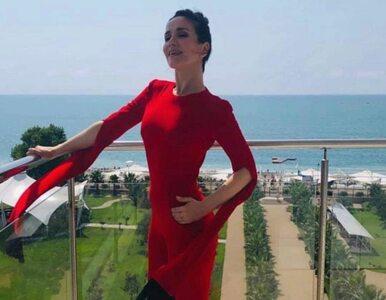 """Natalia Oreiro  jedną z gwiazd """"Sylwestra Marzeń"""". Tak teraz wygląda..."""