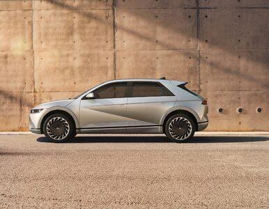 I to jest prawdziwa rewolucja: nowy elektryk Hyundai'a