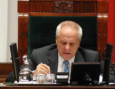Niesiołowski: Rząd można nazwać nieudolnym, ale czy jest alternatywa?
