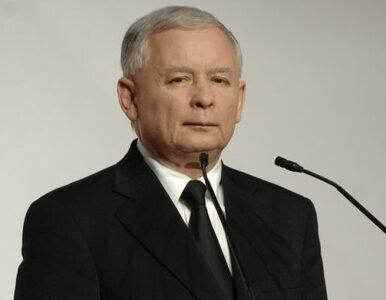 Kaczyński odpowie na gest Cimoszewicza