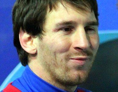UEFA świętuje, więc Barcelona zagra z Realem dzień wcześniej
