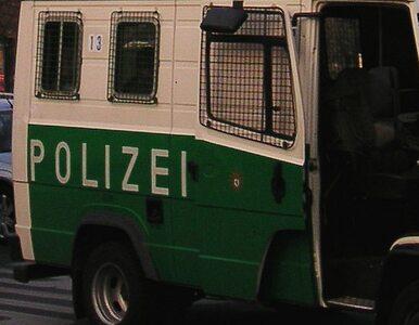 Niemcy zakazują działalności trzem grupom islamistycznym