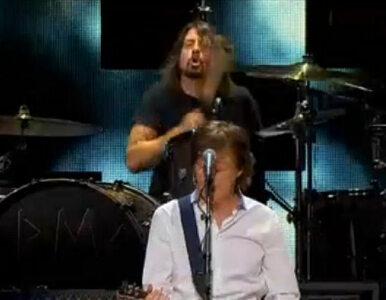 McCartney w roli Kurta Cobaina; Courtney Love zniesmaczona