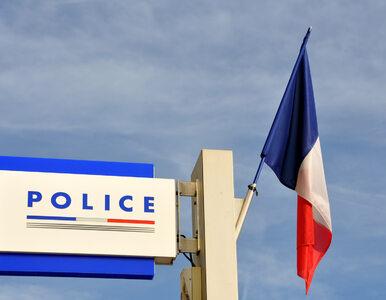 Atak na komisariat w Paryżu. Zamachowiec mieszkał w ośrodku dla azylantów