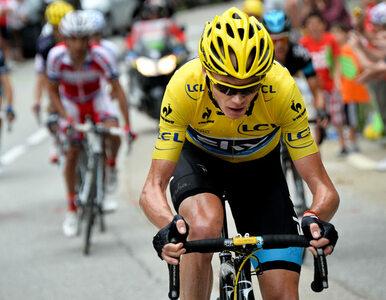 Tour de France. Znamy zwycięzcę