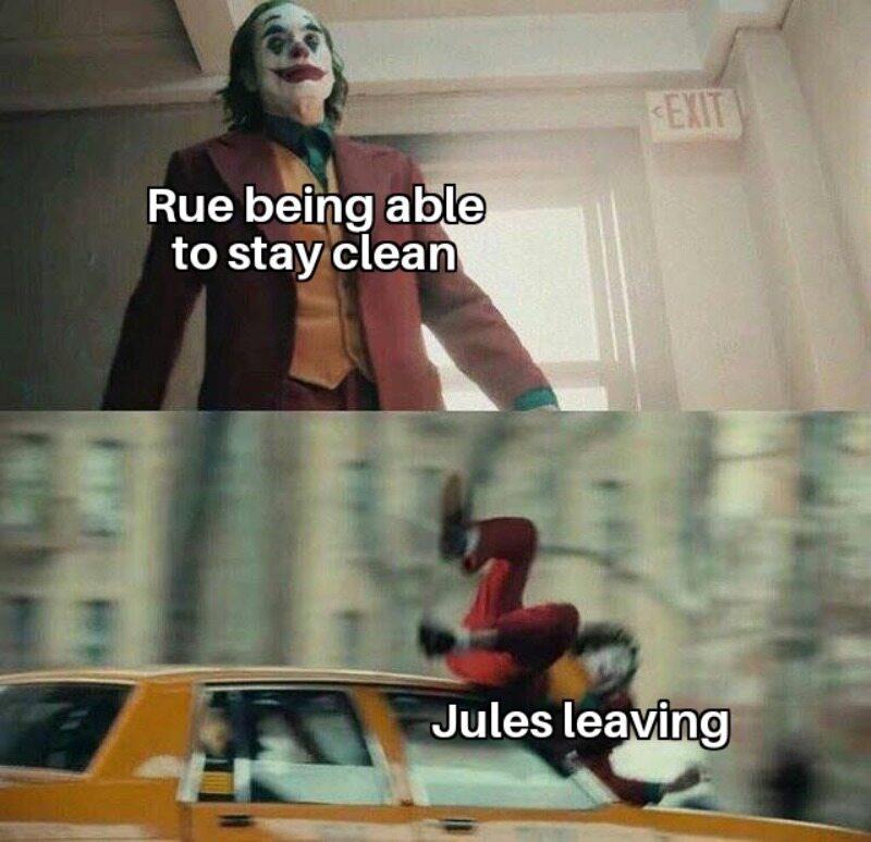 """Przy okazji - widzieliście już """"Jokera""""?"""